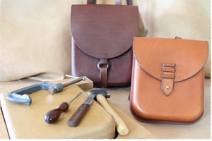 Moulded Leather Bag or Rucksack Course