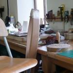 Stitching Clam