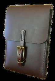 Leatherwork project - Slip