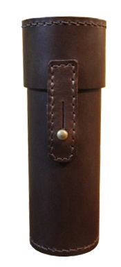 Leather Tube