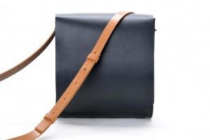 Leather satchel Course