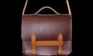 Leather Satchel Course