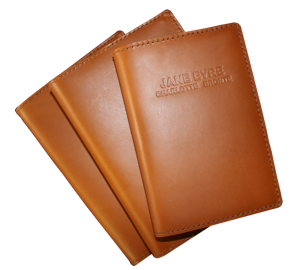 book sleeves brown