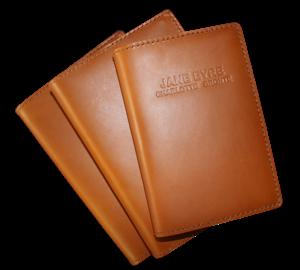 book sleeves brown