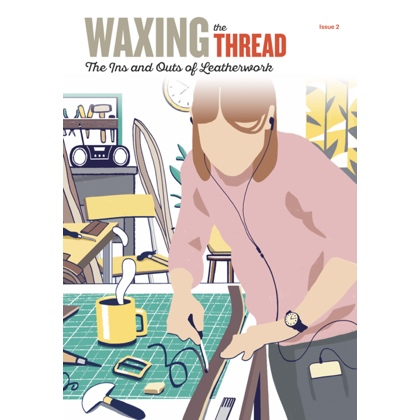 Waxing the Thread - Issue 2