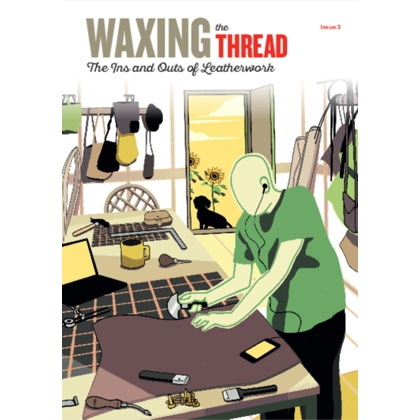Waxing the Thread - Issue 3