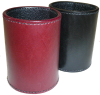 leather pots - multi-skill leatherwork course